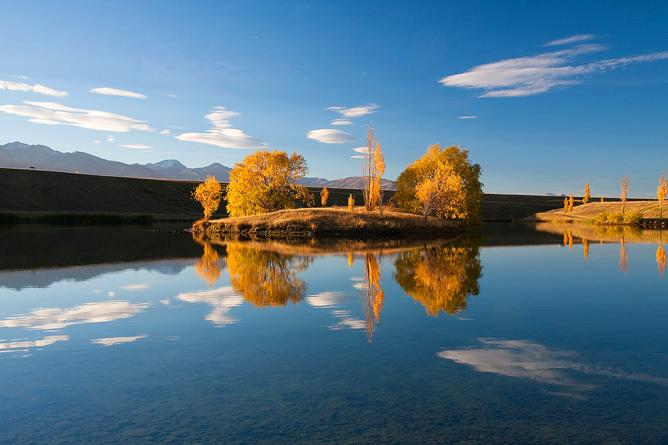 Loch Cameron