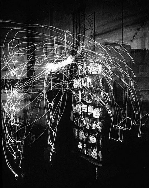 first light painting 1914