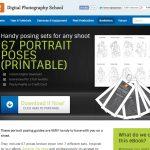67 Portrait Poses