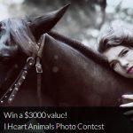 I heart animals- Viewbug