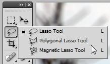 3lasso tools