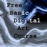 basic digital art