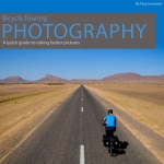 bicycle touring photography