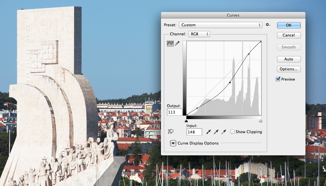 Why Curves is One of the Most Powerful Tools in Photoshop
