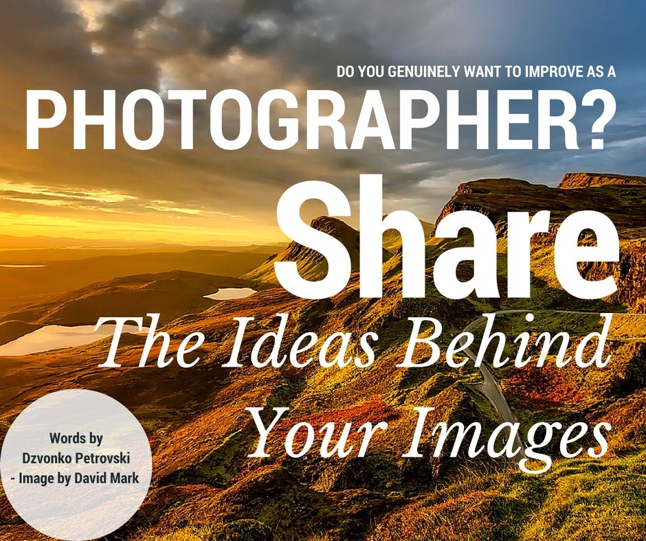 how to improve your photographs