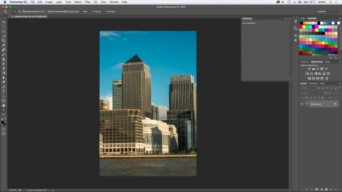 Photoshop as we know it today