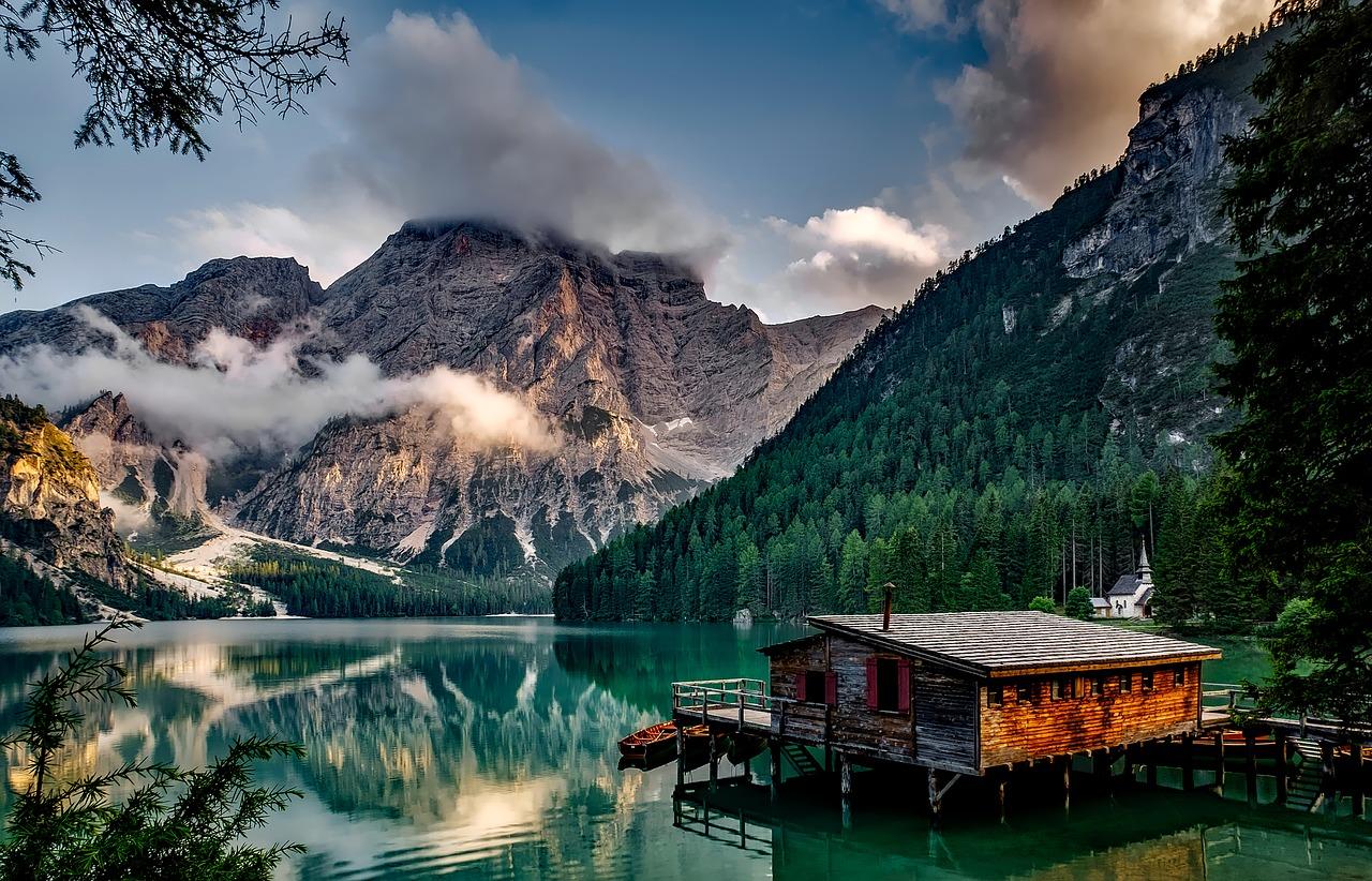 HDR_landscape photography