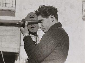 Robert Capa - Gerda Taro