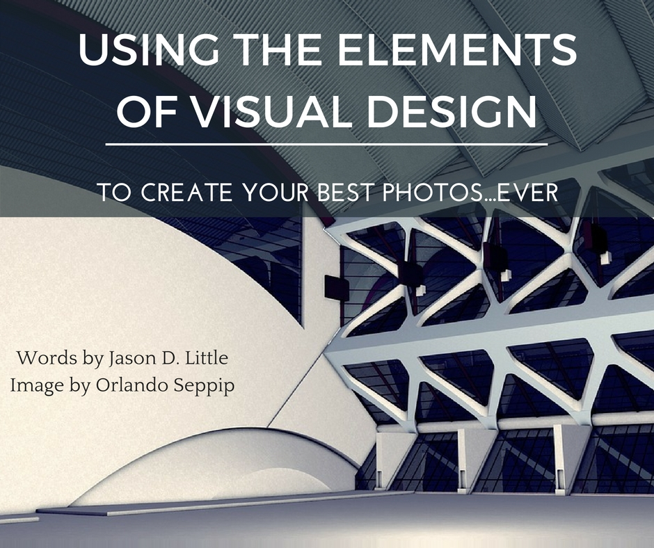 elements of design in photography