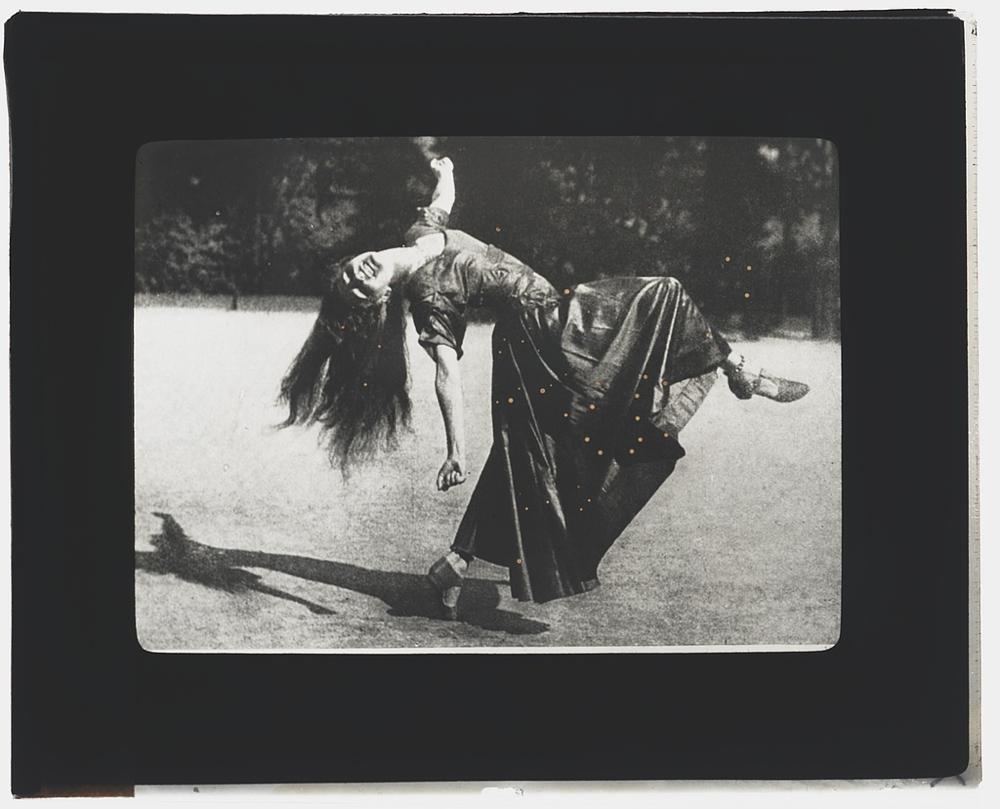 Grete Wiesenthal (Donauwalzer)
