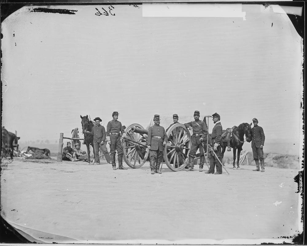 Officers of Keystone Battery