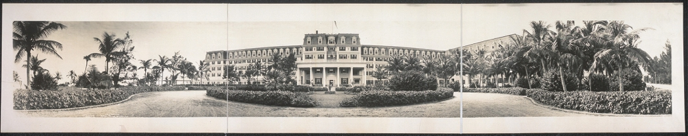F.E.C. Hotel Co., Royal Palm, Miami, Fla.