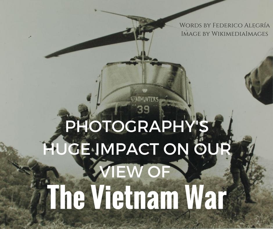 famous vietnam war pictures