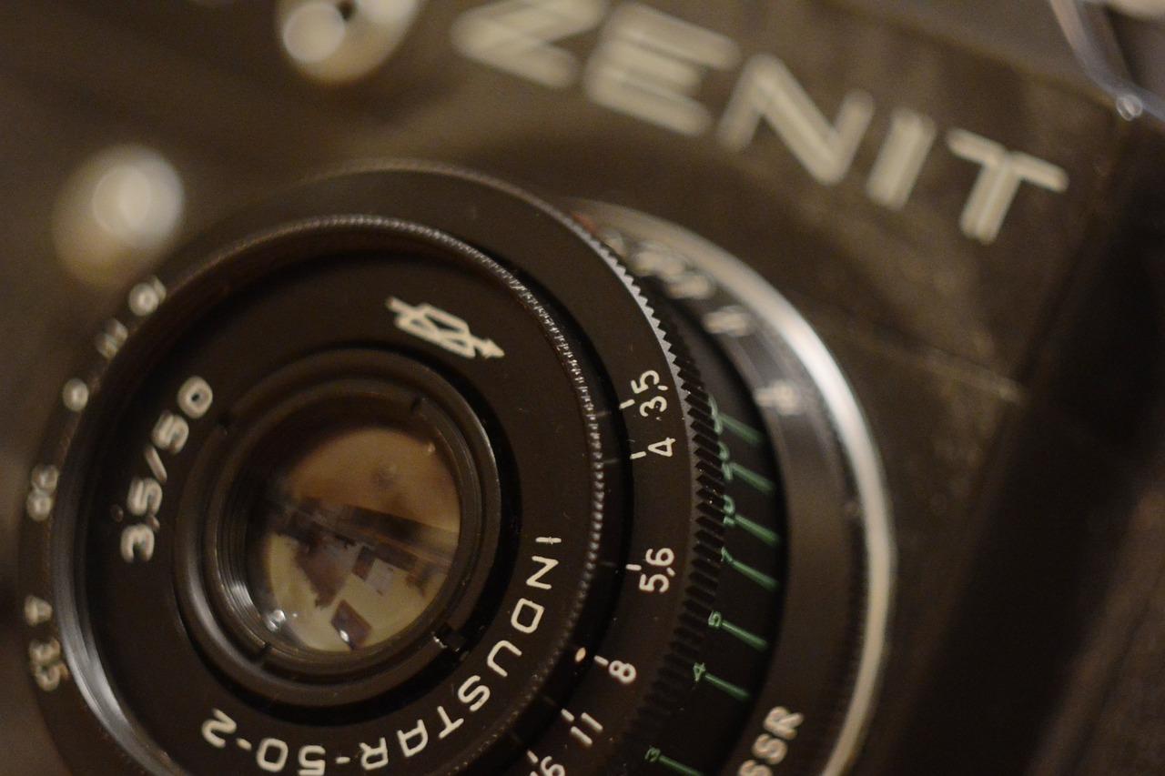 soviet cameras