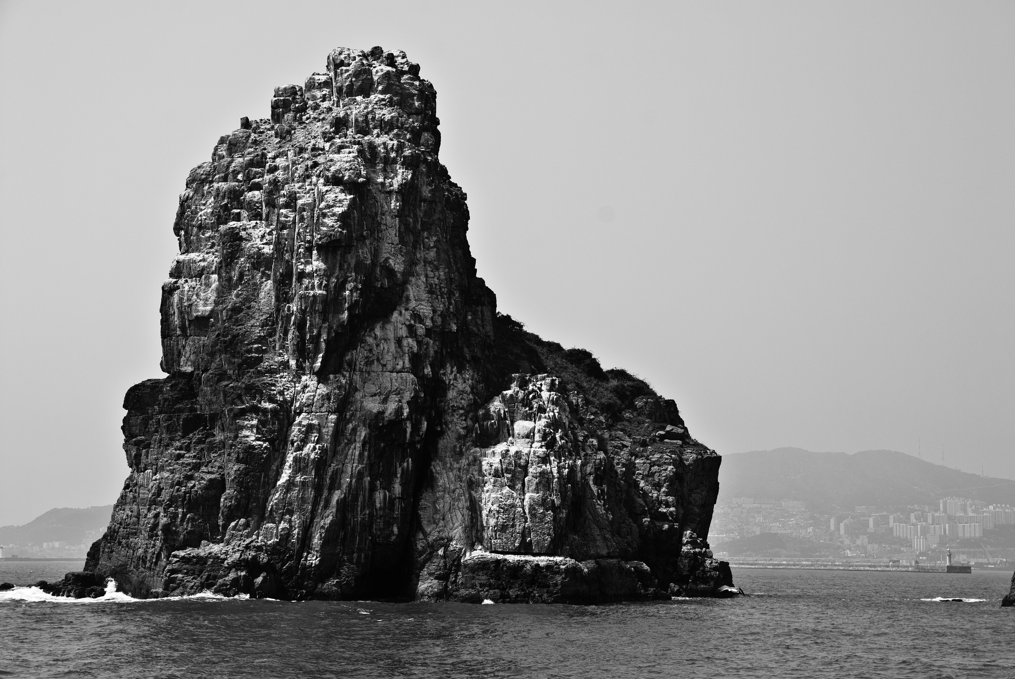 photography in South Korea