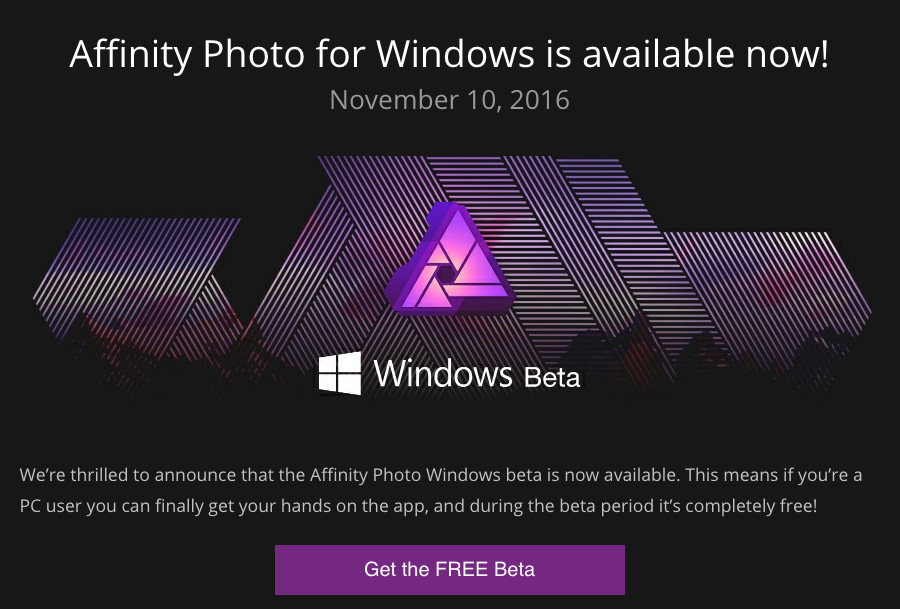 Windows Affinity