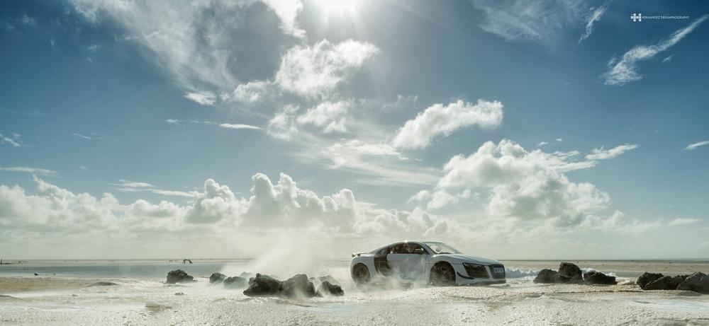 Audi R8 1L