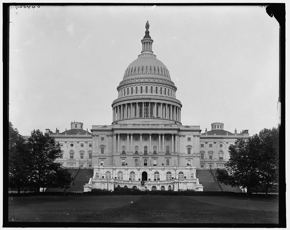 Capitol, Washington, D.C