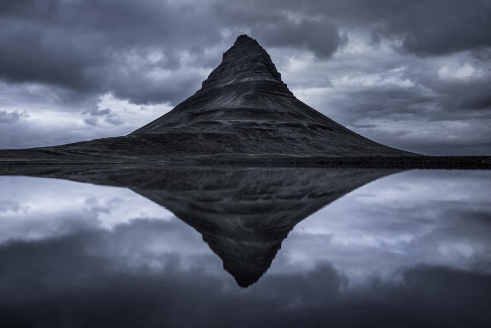 """""""Peaceful Mind"""", Iceland"""