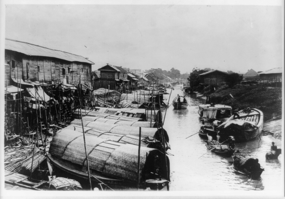 Photographic Views of Thailand1