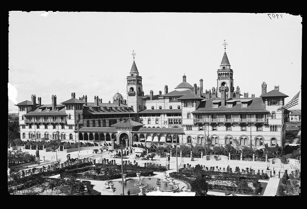 Ponce de Leon [Hotel]