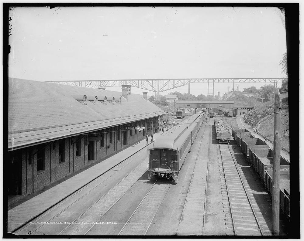 Poughkeepsie Station