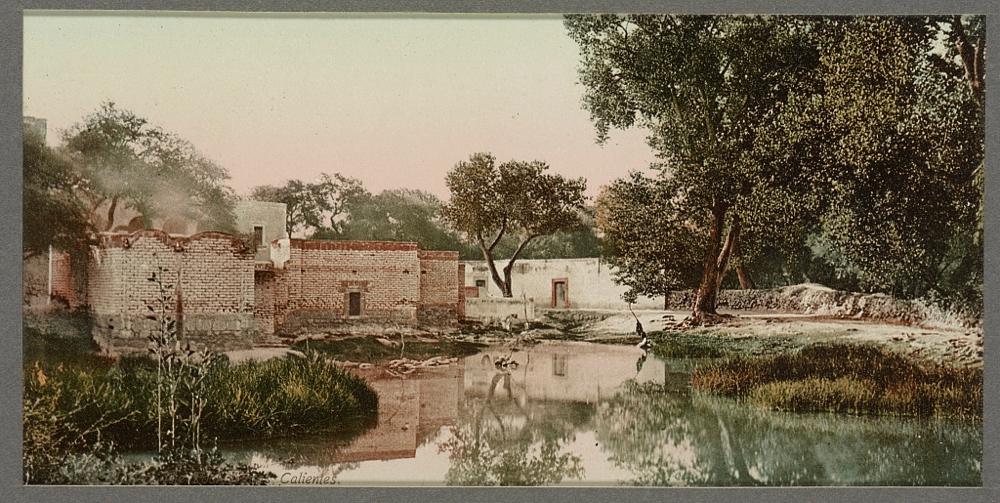 The Pool, Aguas Calientes