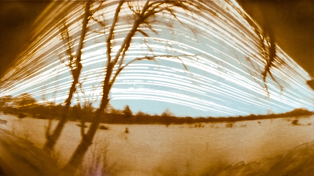 This is the first solargraph that I'm not afraid to show publicly and it is still one of my favorites