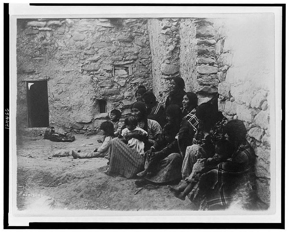Hopi life