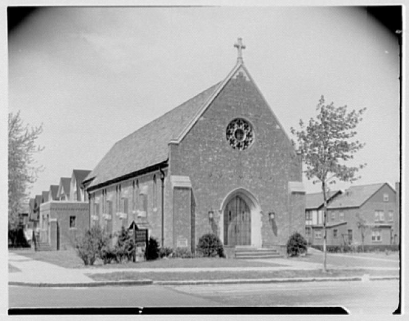 Lutheran Church of the Resurrection
