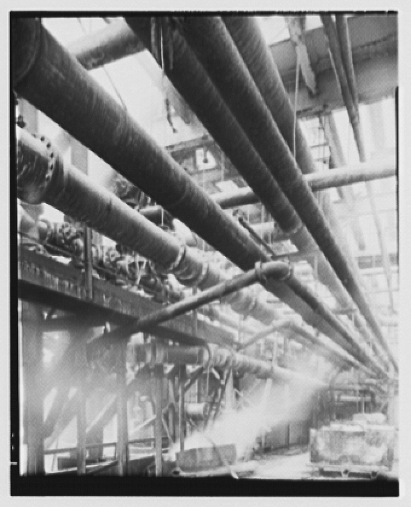 Pittsburgh Plate Glass Co