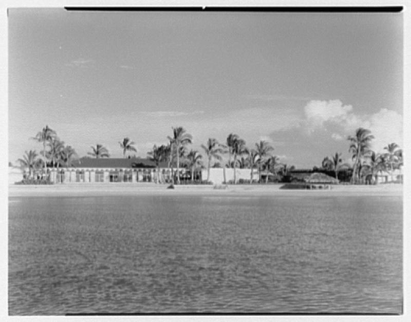 Port Royal Beach Club