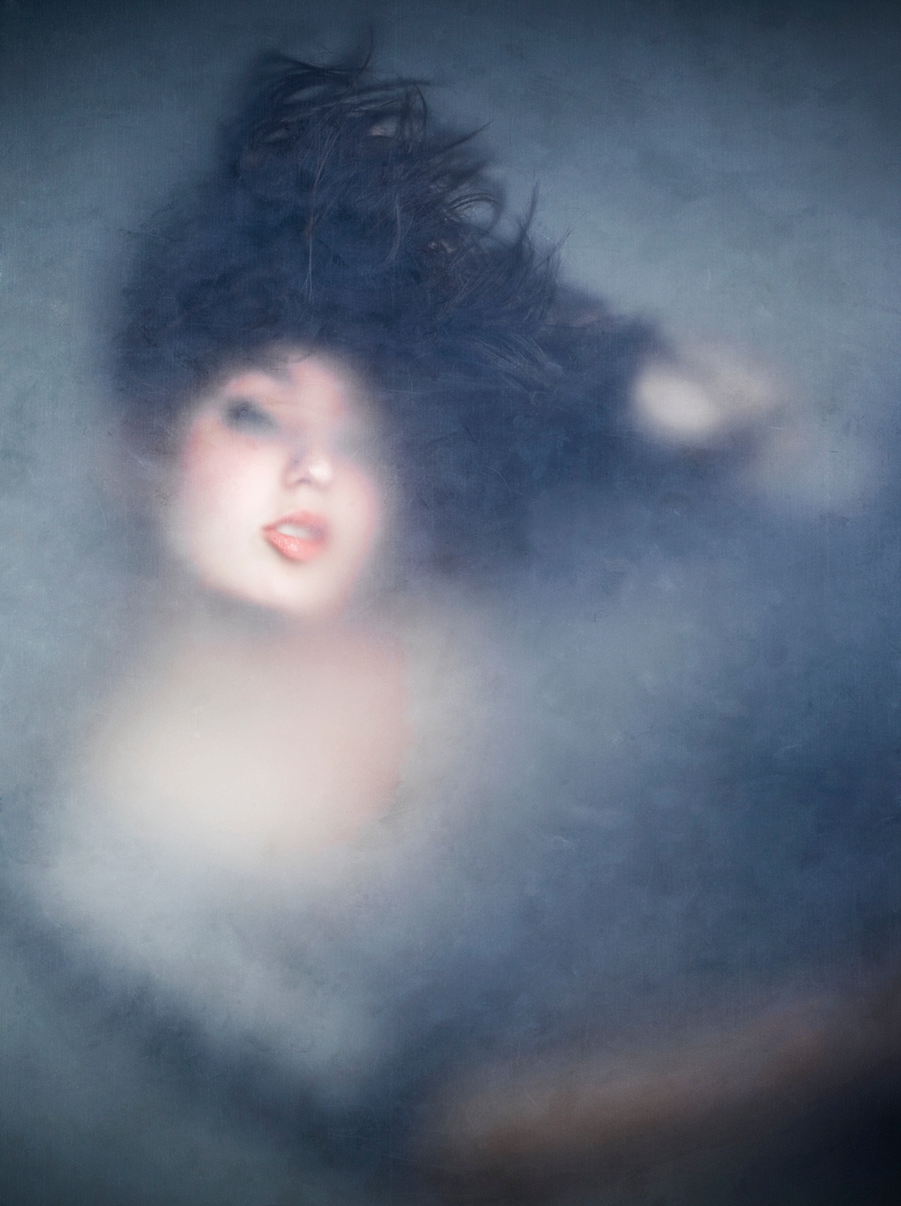 Underwater photography - Image by Erin Mulvehill