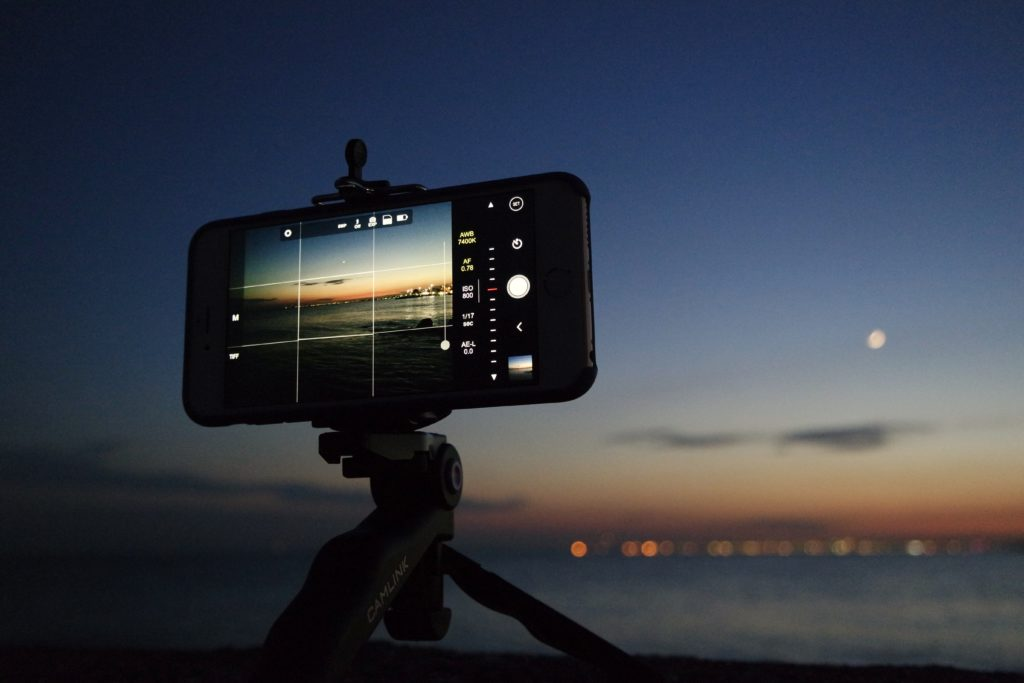 low light smartphone photography tips